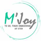 M'Joy To Go